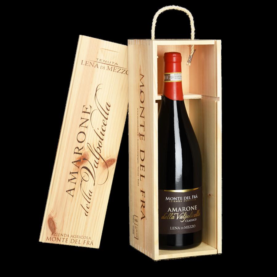 Amarone Classico Lena: bottiglia