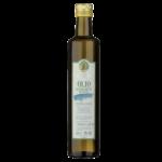 olio extra vergine di oliva : bottiglia