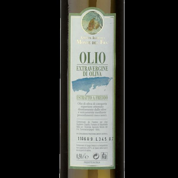 olio extra vergine di oliva : etichetta
