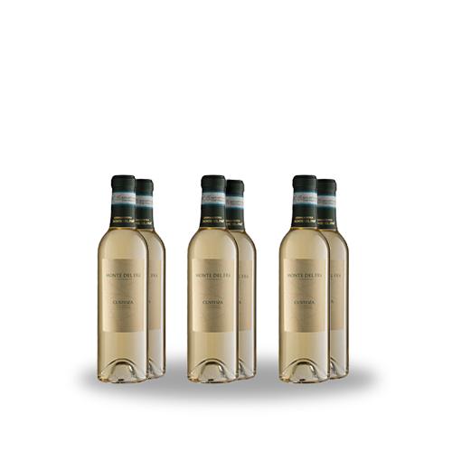 custoza doc in cassa da 6 bottiglie
