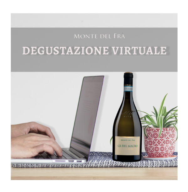 Degustazione virtuale
