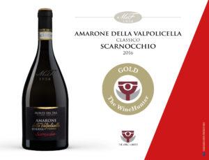 vino Amarone DOCG
