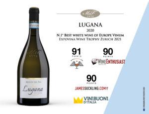vino Lugana DOC